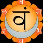 Chakra das emoções - Swadhisthana