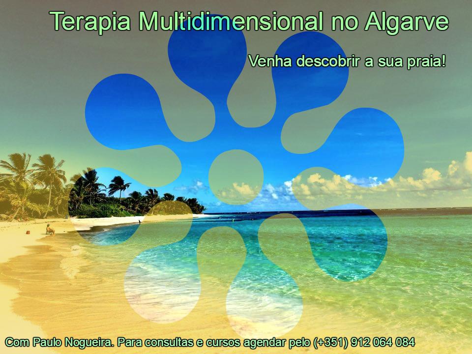 Terapia Multidimensional no Algarve