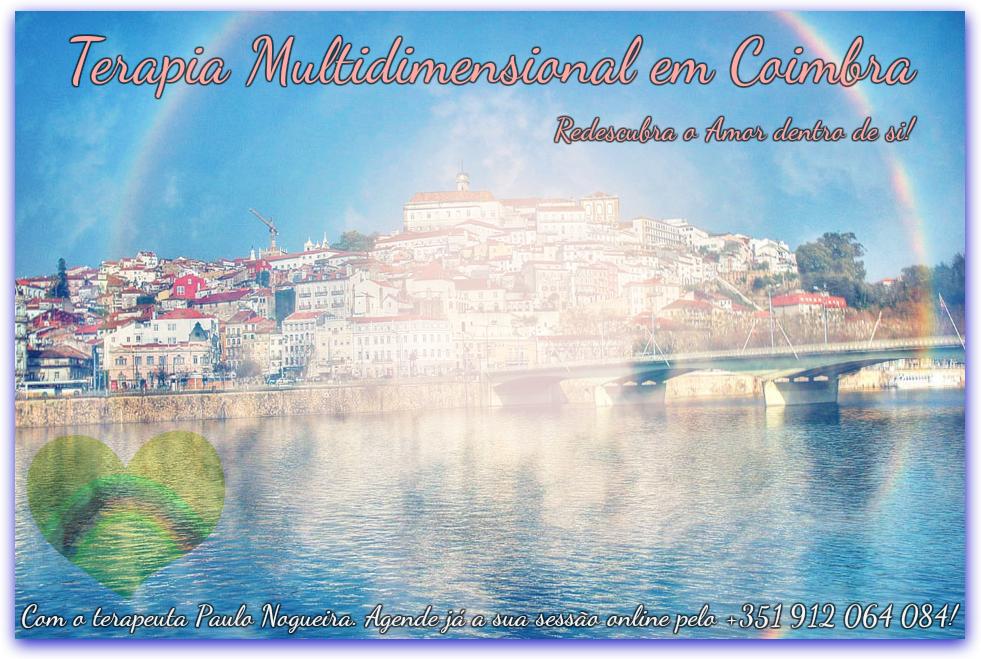 Terapia Multidimensional em Coimbra