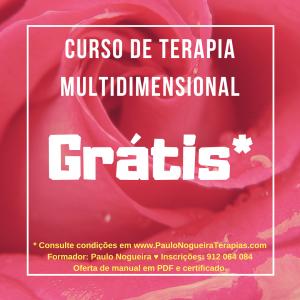 Curso de Terapia Multidimensional Grátis*