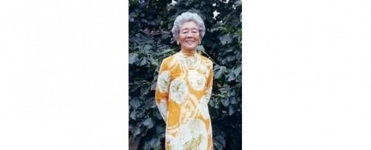 História de Hawayo Takata