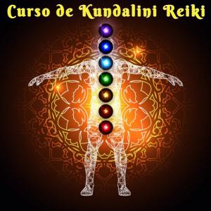 Curso de Kundalini Reiki
