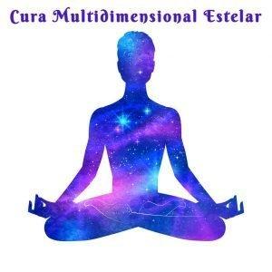 Cura Multidimensional Estelar