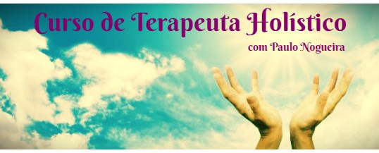 Curso de Terapeuta Holístico