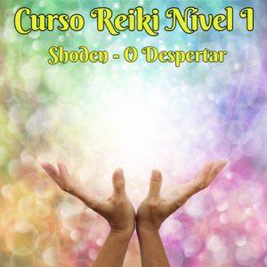 Curso Online de Reiki Tradicional Nível I