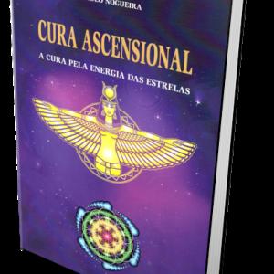 Livro Cura Ascensional